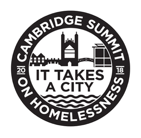 It Takes A City, Homelessness Summit, Cambridge